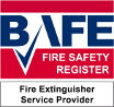 Northern Fire and Safety is Accredited and Registered to BAFE Schemes SP101 & ST104