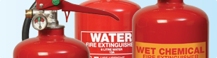 Complete Supply of Fire & Safety Products