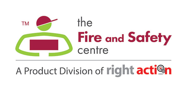 The Fire and Safety Centre Logo