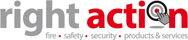 Right Action Logo