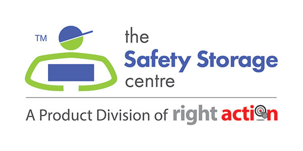 The Safety Storage Centre Logo