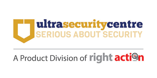 Ultra Security Centre Logo